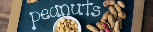 Does My Child Have a Food Allergy?